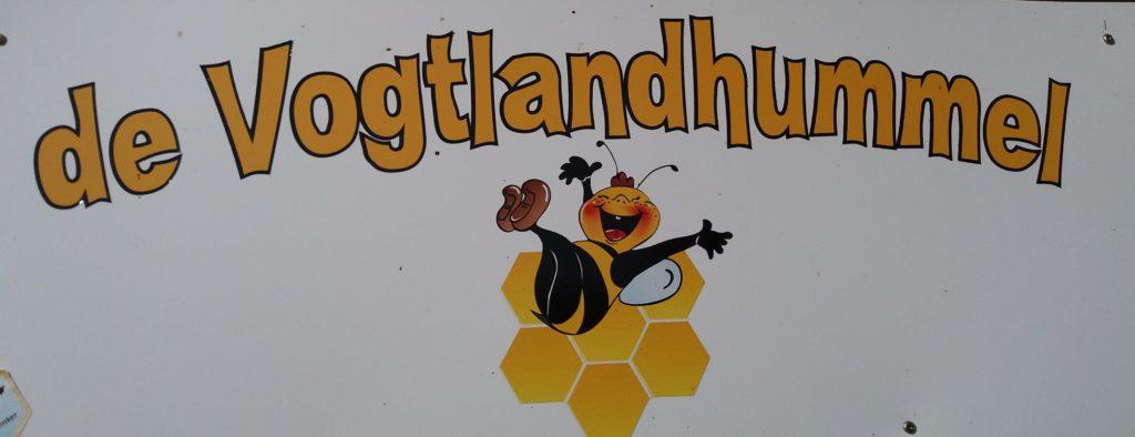 de Vogtlandhummel